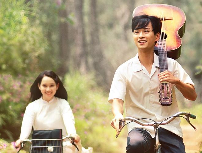 Nha van Nguyen Nhat Anh mong 'Mat biec' chuyen tai dung thong diep hinh anh 2