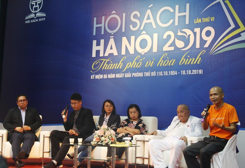Gap go tai Ha Noi, gioi xuat ban ASEAN ban cach phat trien hinh anh 1