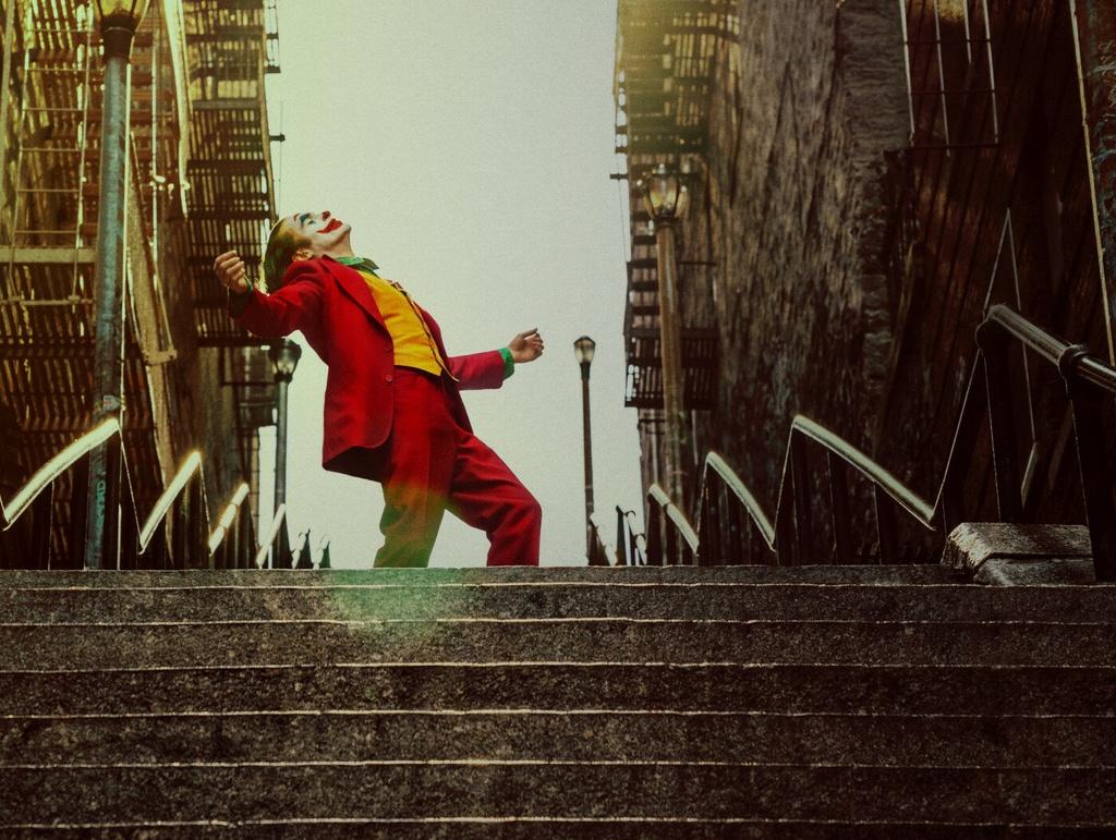doanh thu phim Joker anh 1