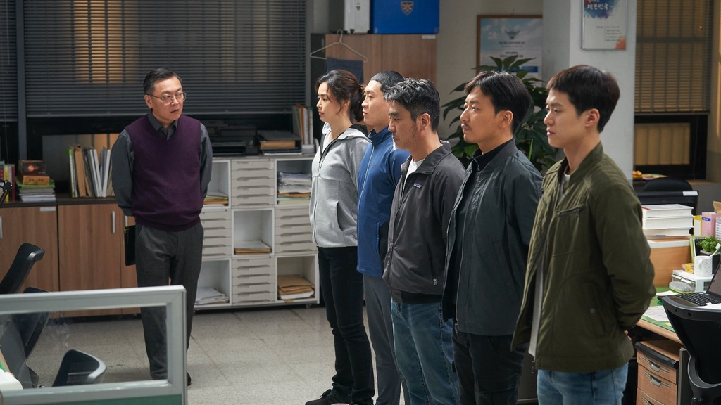 'Ky sinh trung' dan dau de cu giai thuong 'Oscar Han Quoc' hinh anh 2