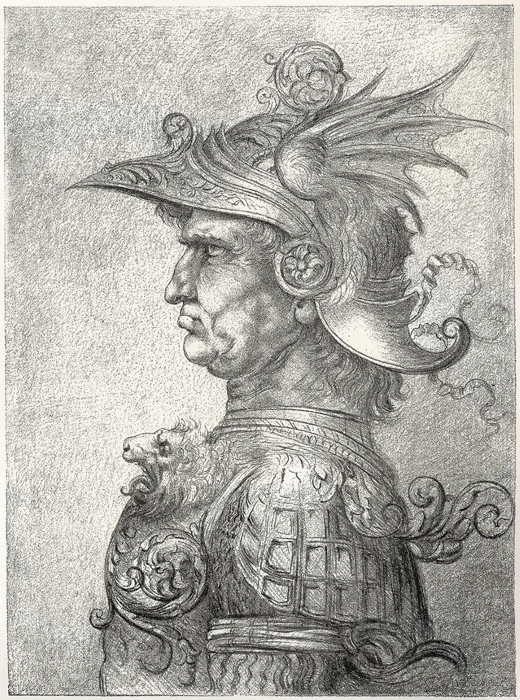 Leonardo Da Vinci anh 1