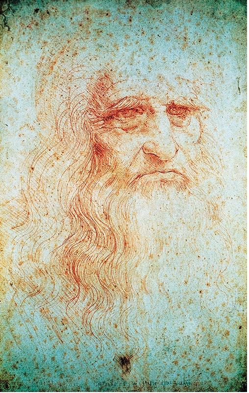 Leonardo Da Vinci anh 11