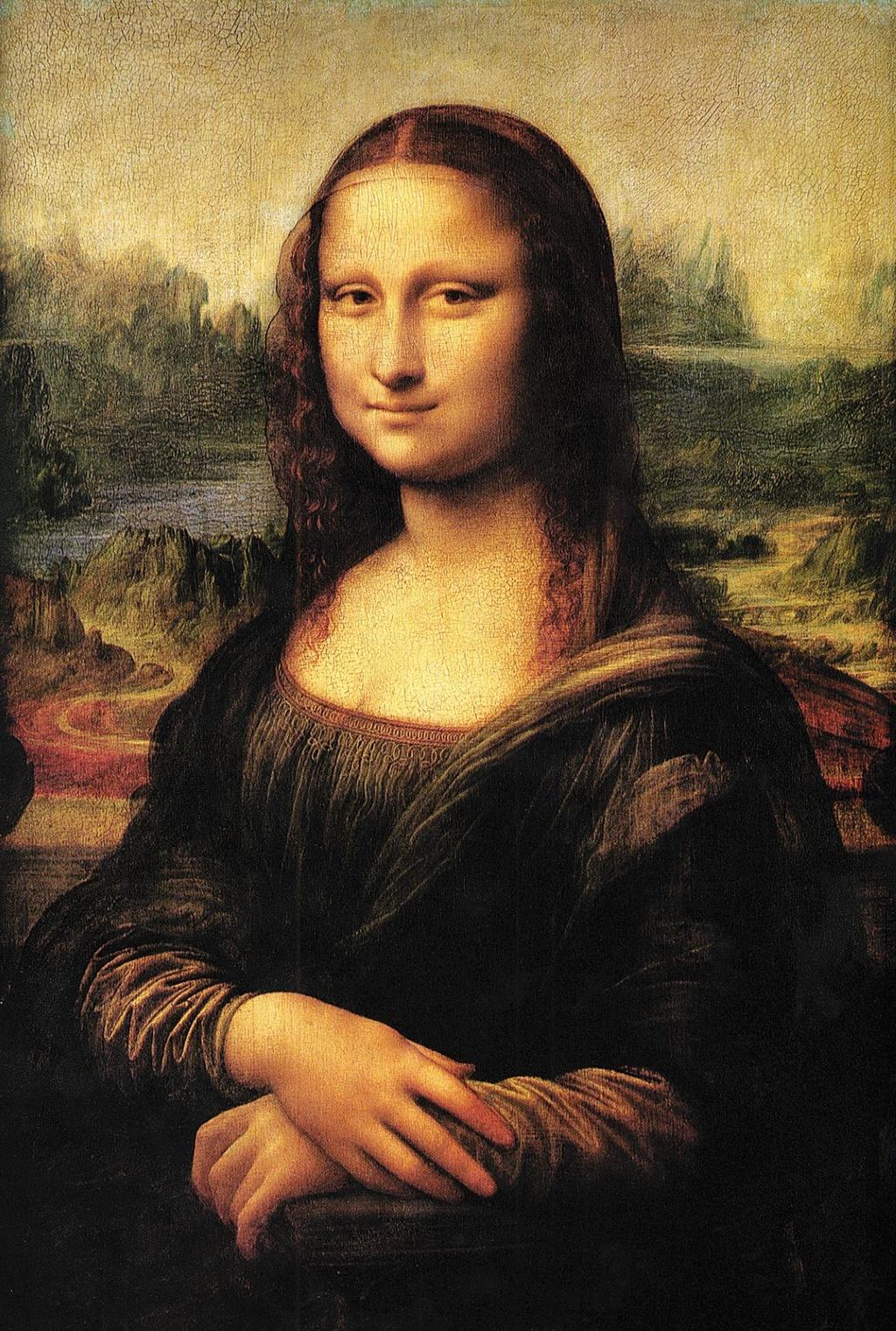 Leonardo Da Vinci anh 10