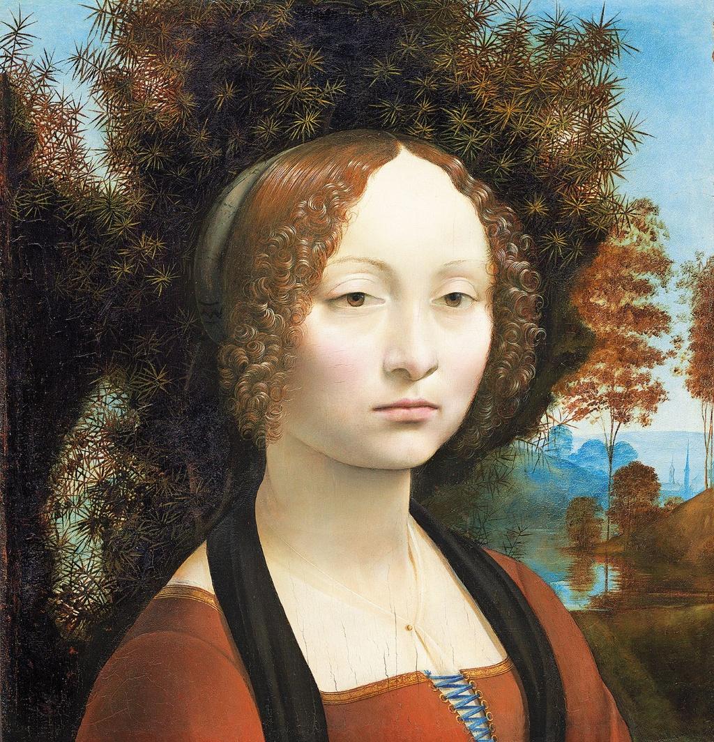 Leonardo Da Vinci anh 3