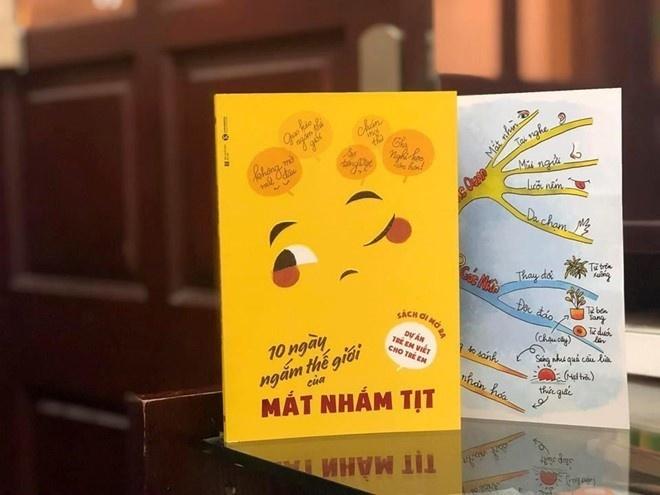 10 dau sach noi bat nhat cua Thai Ha Books nam 2019 hinh anh 7 Mat_nham_tit.jpg
