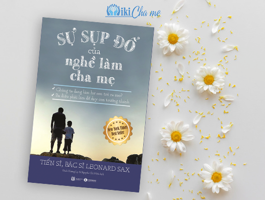 10 dau sach noi bat nhat cua Thai Ha Books nam 2019 hinh anh 10 Su_sup_do_nghe_lam_cha_me.png