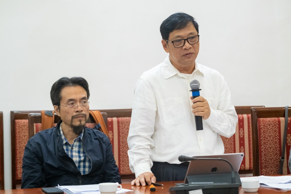 Hoi xuat ban Tong ket cong tac nam 2019 anh 3