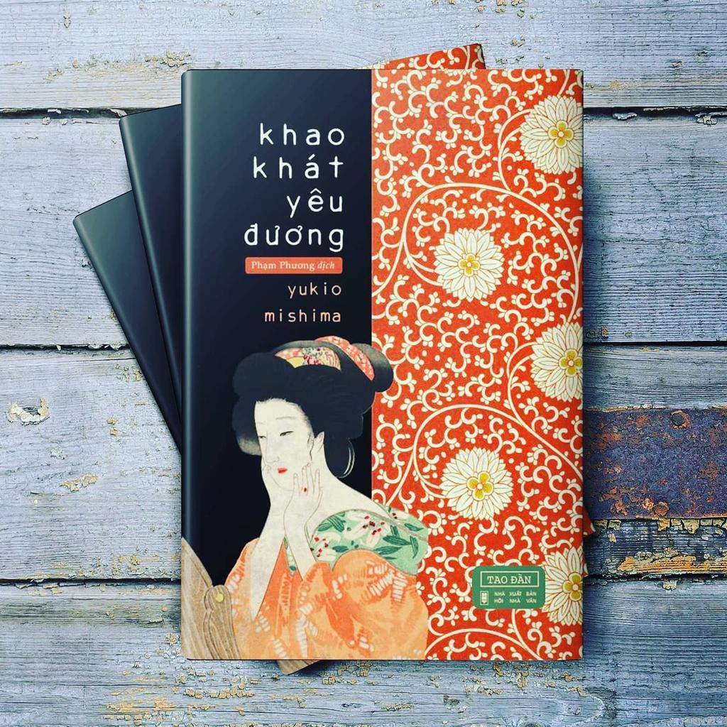 Khao khat yeu duong anh 1