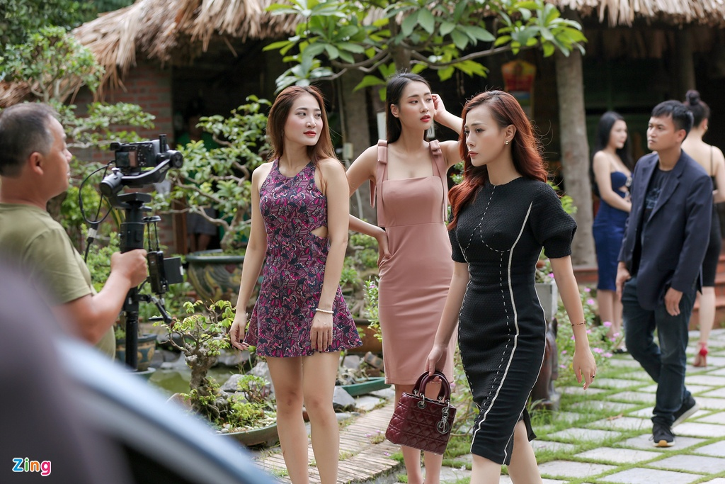 Hau truong phim Phuong Oanh Quynh bup be anh 5