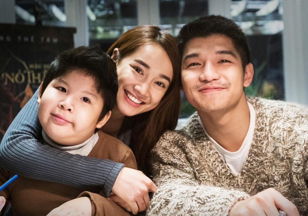 Nha Phuong: 'Toi tu ti nen khong the mac goi cam' hinh anh 3