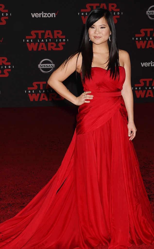 Dien vien Viet cua 'Star Wars': Ngoi sao sap toa sang o Hollywood? hinh anh 1