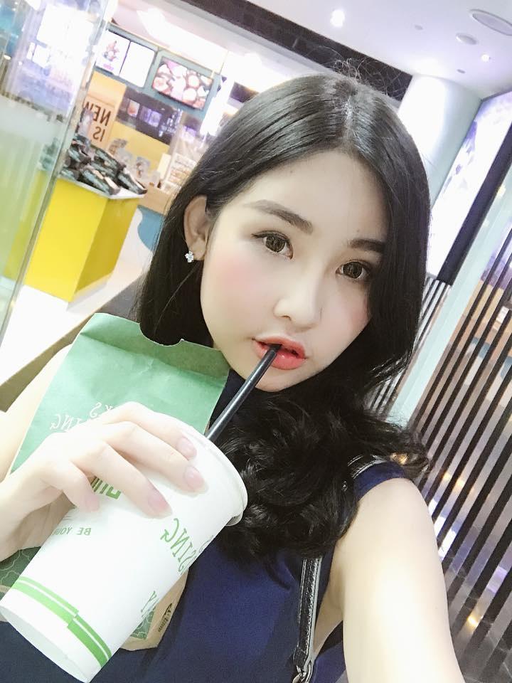 Hai thang doi vuong mien day song gio cua Hoa hau Dai duong Ngan Anh hinh anh 10