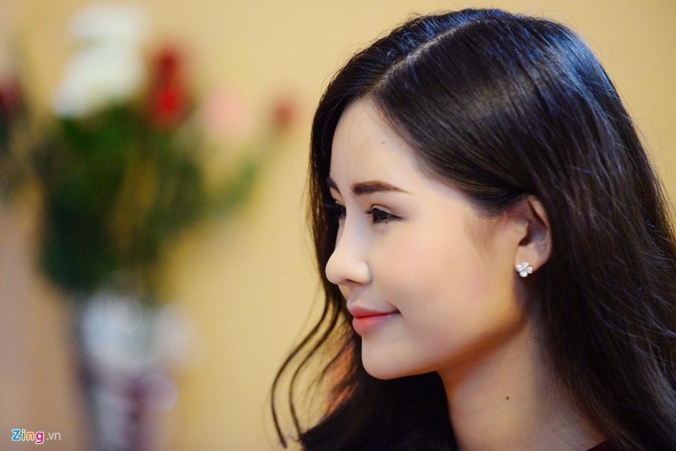 Hai thang doi vuong mien day song gio cua Hoa hau Dai duong Ngan Anh hinh anh 13