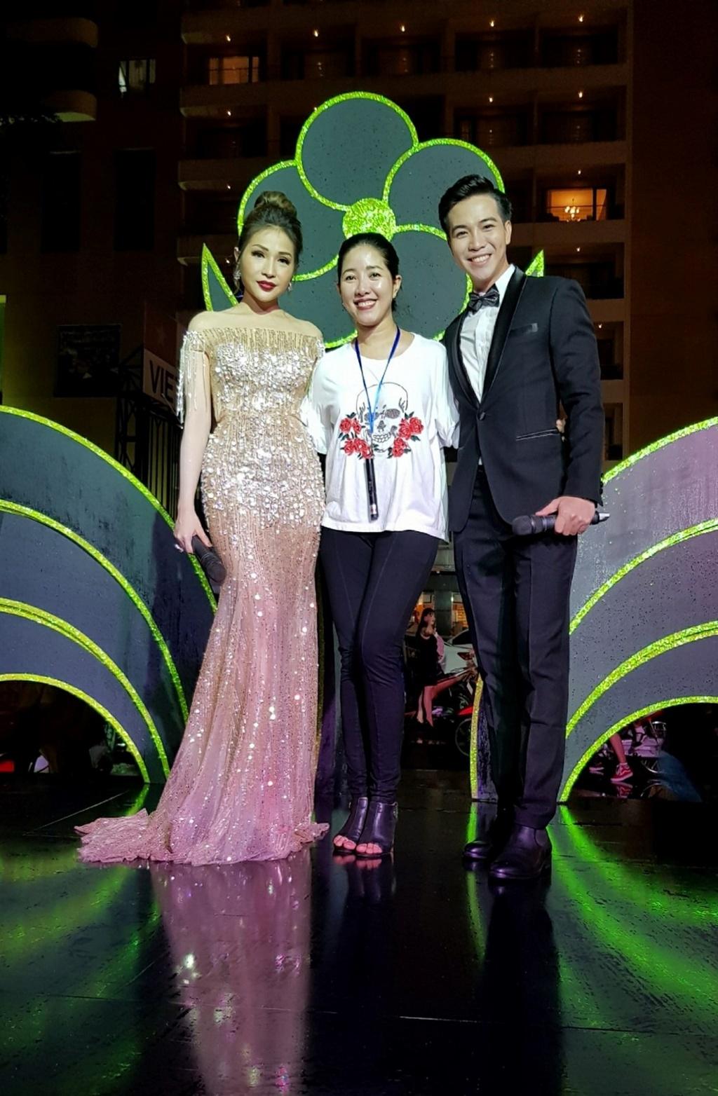 Dao dien Mai Vang: 'Truong Giang di muon, hanh xu khong the chap nhan' hinh anh 2