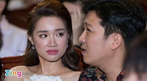 Dao dien Mai Vang: 'Truong Giang di muon, hanh xu khong the chap nhan' hinh anh 1