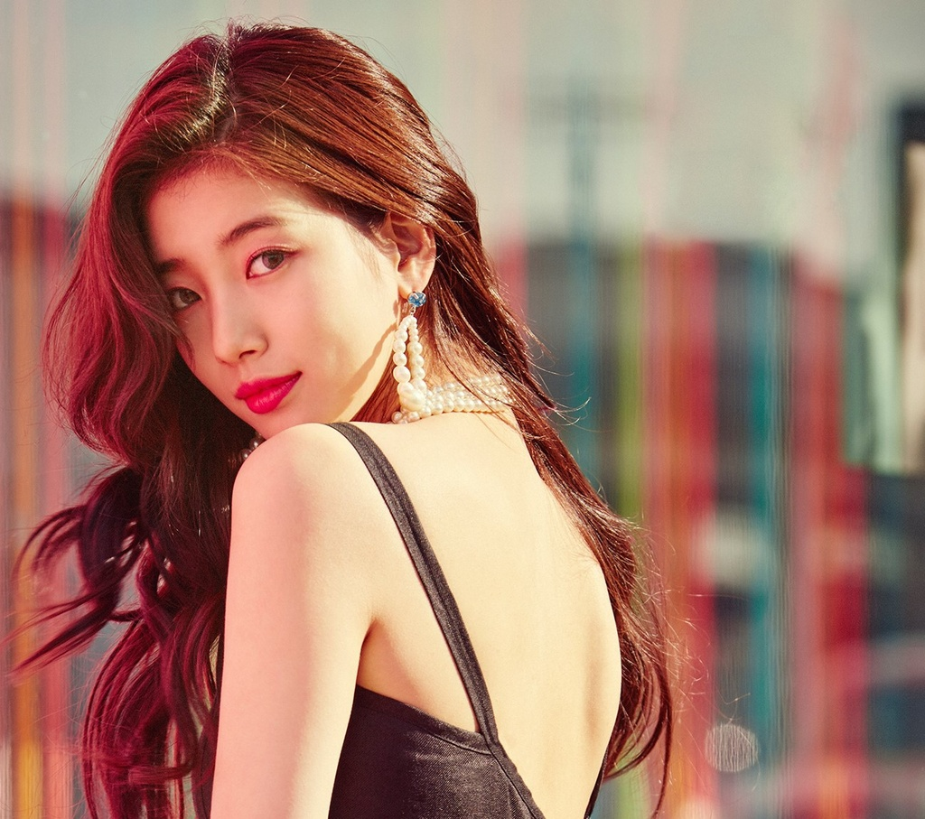 Suzy: My nhan bi che kem coi nhung khien nhieu my nam dieu dung hinh anh 3