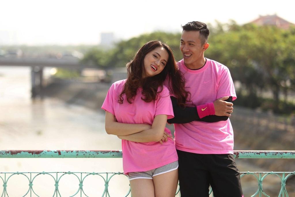 Huong Giang: Tu hinh anh sexy, MV 18+ den ngoi vi hoa hau hinh anh 3