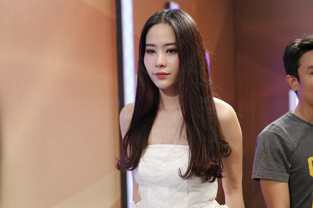 Nam Em lam nguoi thu ba khi yeu Truong Giang, co gi de hanh dien? hinh anh 3