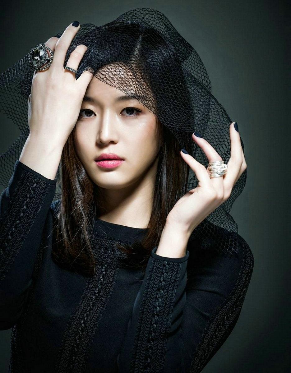 Jun Ji Hyun: 'Mo chanh' quyen ru doc nhat vo nhi cua showbiz Han hinh anh 3
