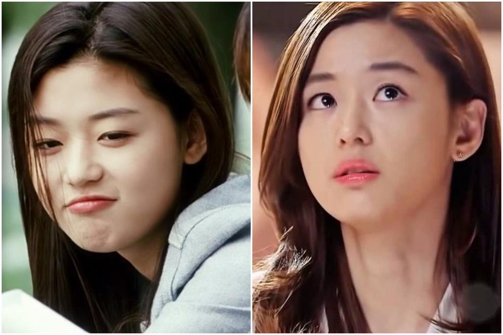 Jun Ji Hyun: 'Mo chanh' quyen ru doc nhat vo nhi cua showbiz Han hinh anh 2