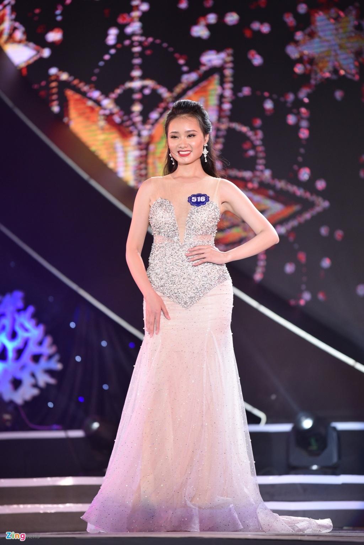 Chung ket Hoa hau Bien Viet Nam: Co gai Tien Giang 19 tuoi len ngoi hinh anh 16
