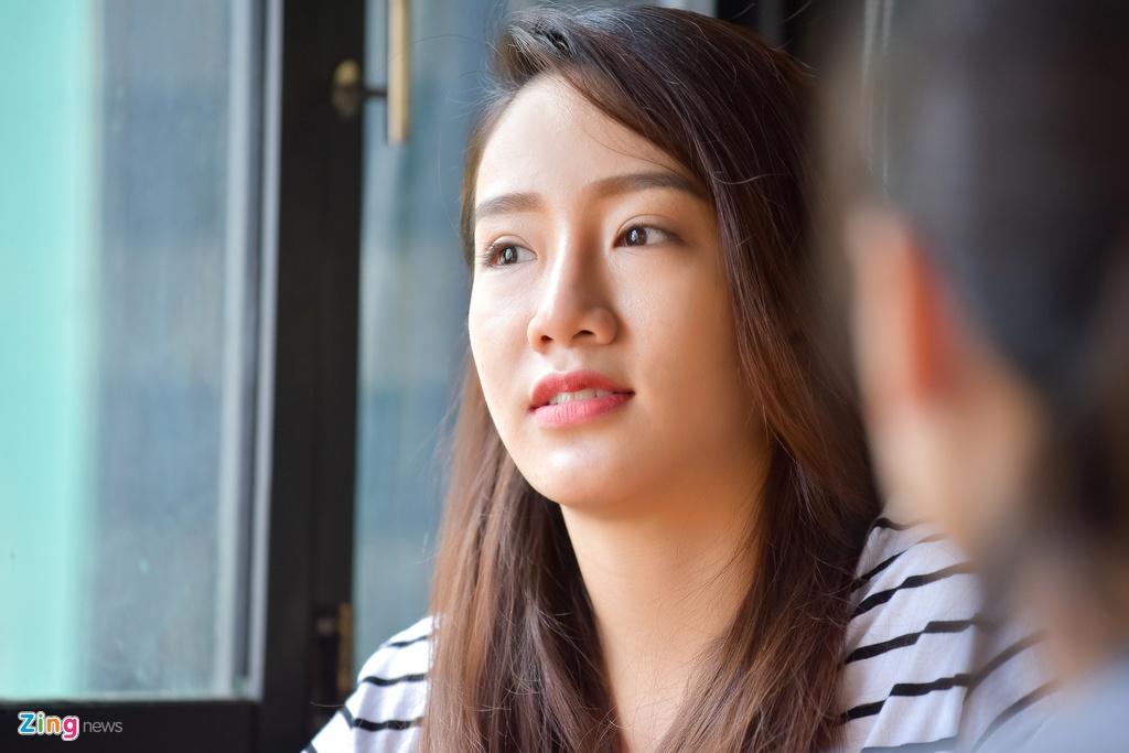 Nga My: 'Pham Anh Khoa ru toi toi khach san, nha rieng luc nua dem' hinh anh 4