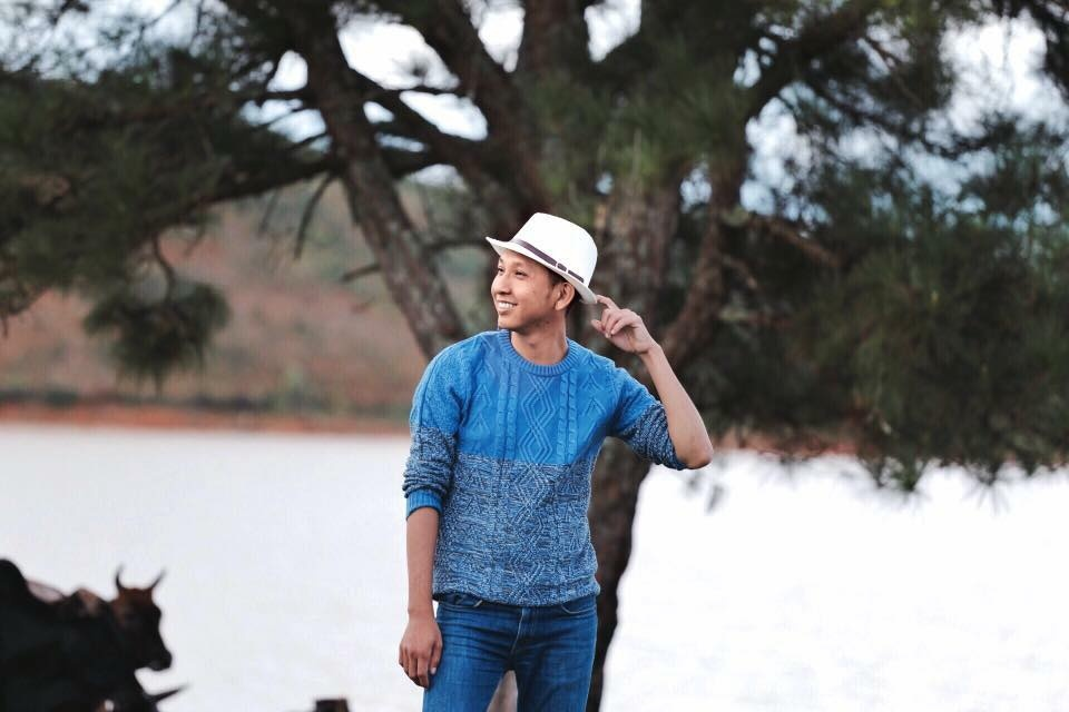 Nguoi noi tieng noi ve vu MC Minh Tiep VTV bi to bao hanh nu sinh hinh anh 2