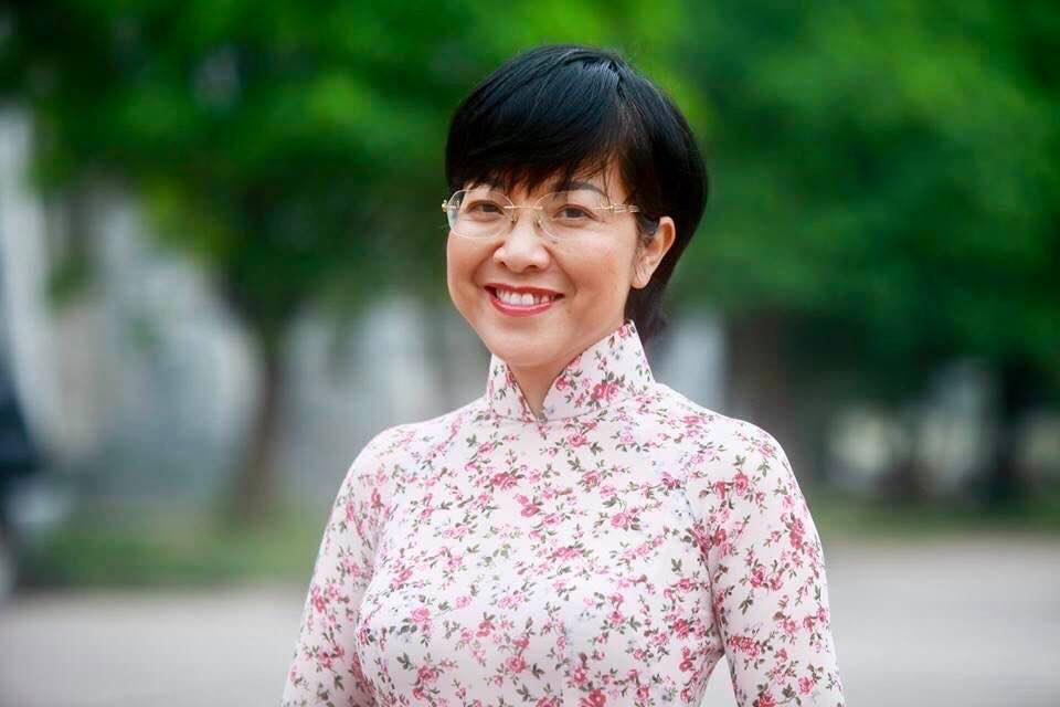 Nguoi noi tieng noi ve vu MC Minh Tiep VTV bi to bao hanh nu sinh hinh anh 1