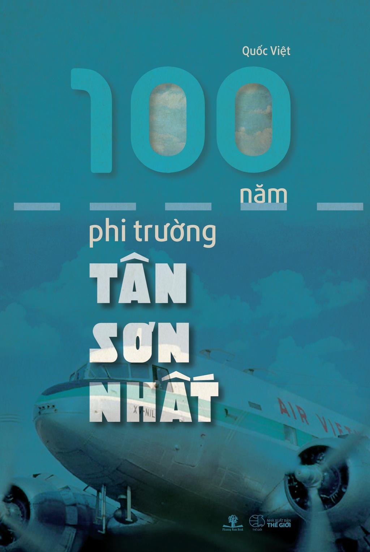 Lich su hang hang khong dau tien cua Viet Nam co gi thu vi? hinh anh 1