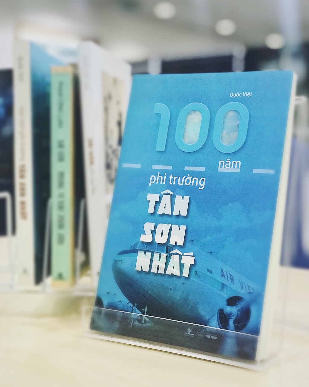 60 nam truoc, san bay Tan Son Nhat chong ngap nhu the nao? hinh anh 1