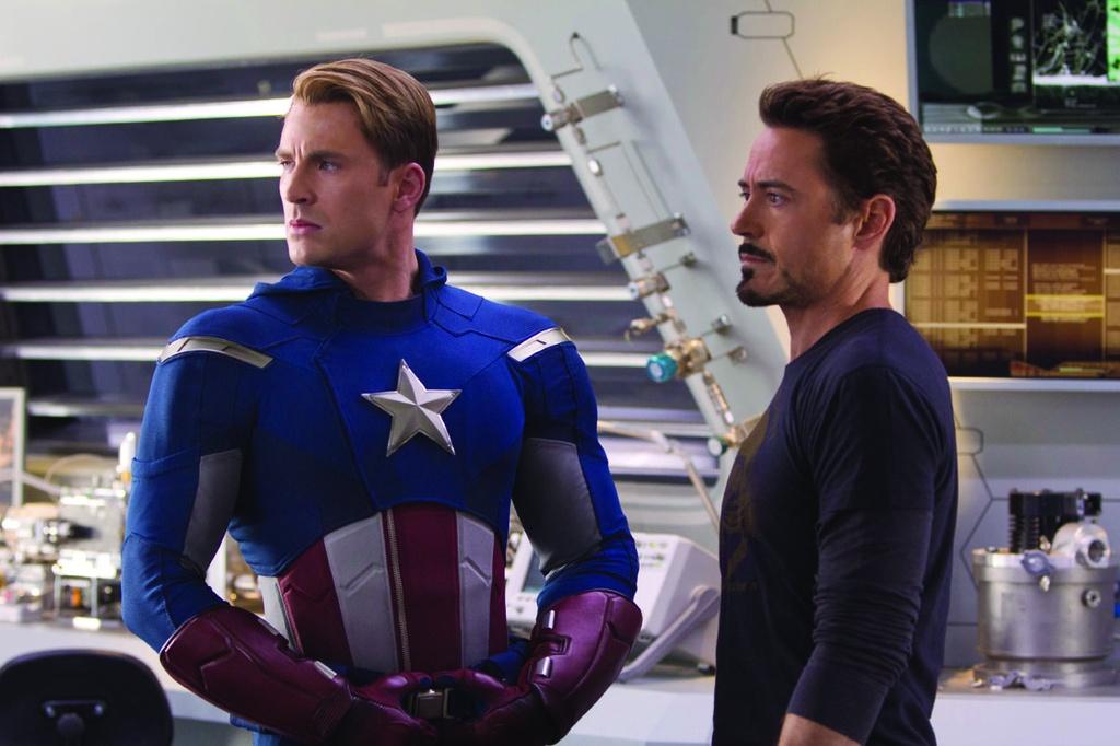 Vi sao Captain America la sieu anh hung duoc nhieu khan gia yeu quy? hinh anh 2