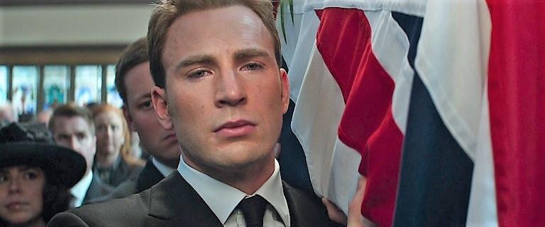 Vi sao Captain America la sieu anh hung duoc nhieu khan gia yeu quy? hinh anh 5