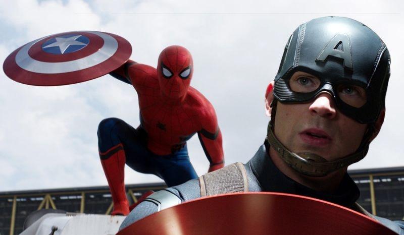 Vi sao Captain America la sieu anh hung duoc nhieu khan gia yeu quy? hinh anh 6