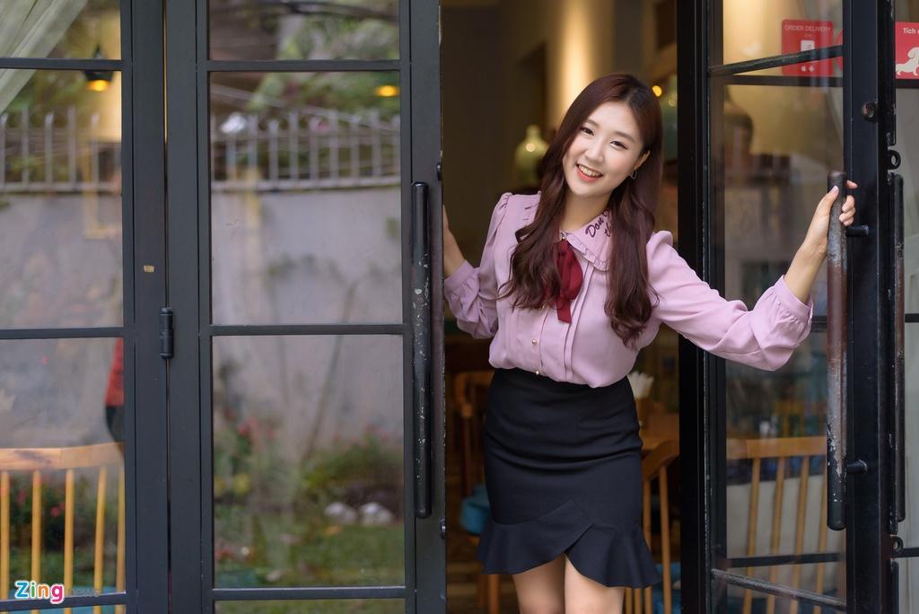 Ca si Jin Ju: 'Toi bi che la con gai Han Quoc ma sao xau the' hinh anh 9