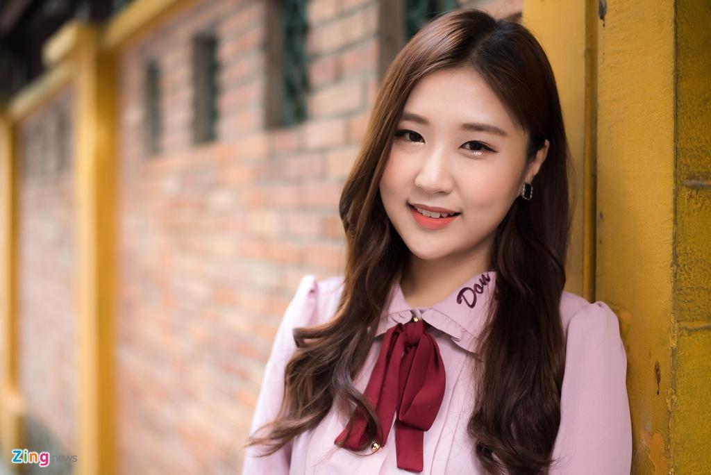 Ca si Jin Ju: 'Toi bi che la con gai Han Quoc ma sao xau the' hinh anh 1