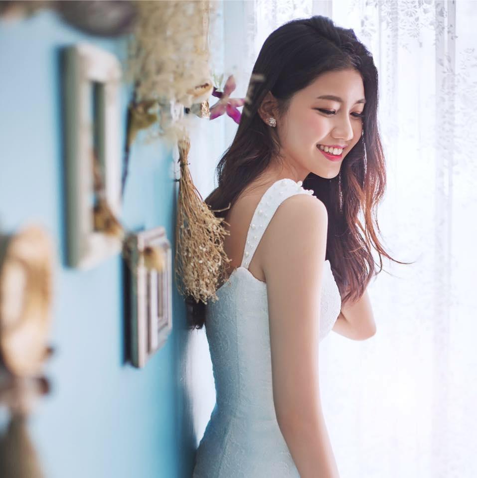 A hau Thanh Tu: Ban trai lon tuoi sap cuoi la moi tinh dau hinh anh 2