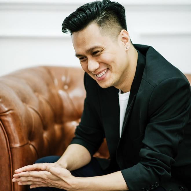 Nam Em, Kieu Minh Tuan, Ngoc Luan: Man PR kech com cua showbiz 2018 hinh anh 7