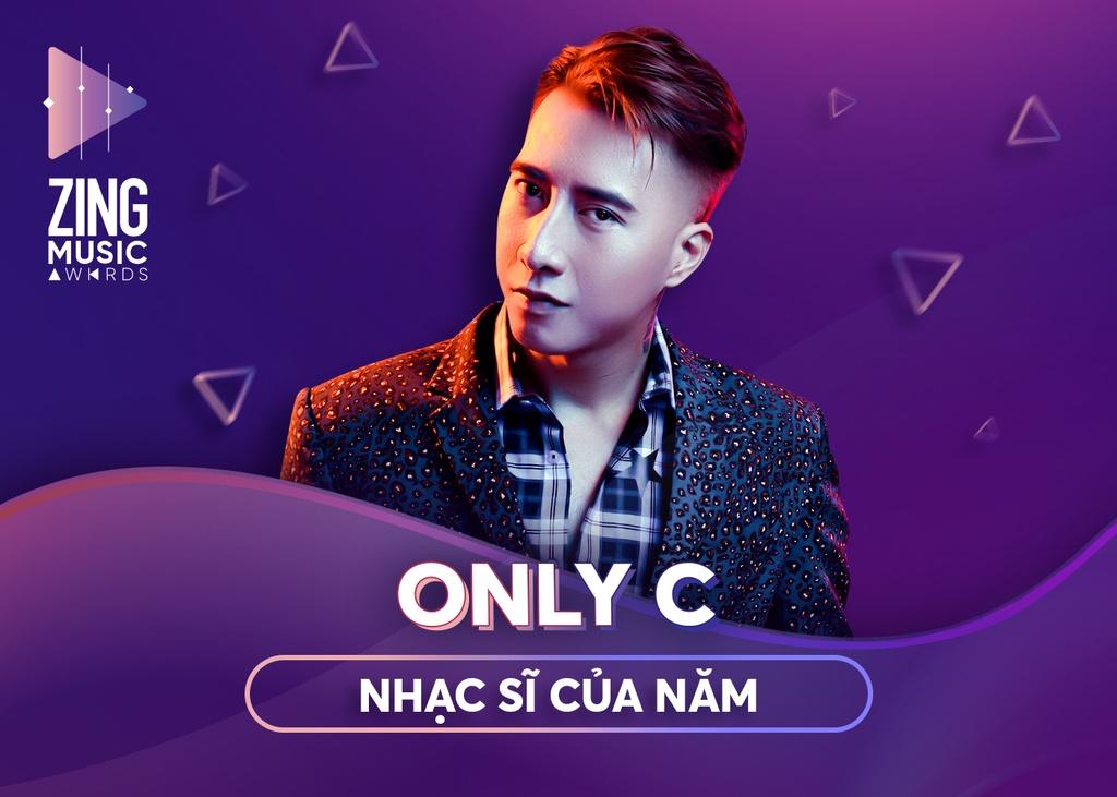 Huong Tram la Nghe si cua nam, 'Nguoi la oi' thang o ZMA 2018 hinh anh 5