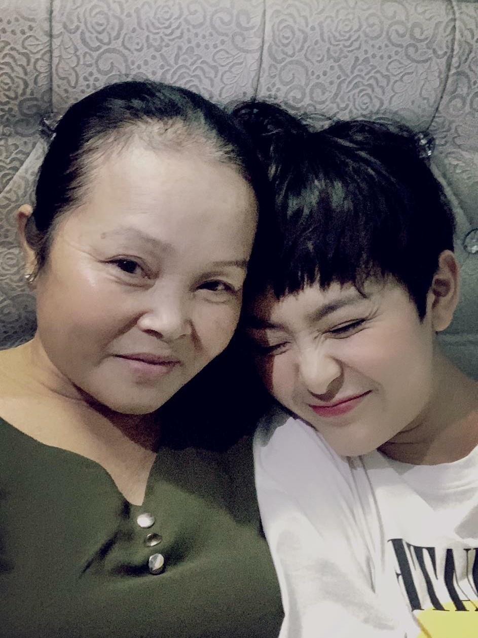 Hien Ho: 'Toi khong ngai phau thuat tham my, dep hon co gi la xau?' hinh anh 7