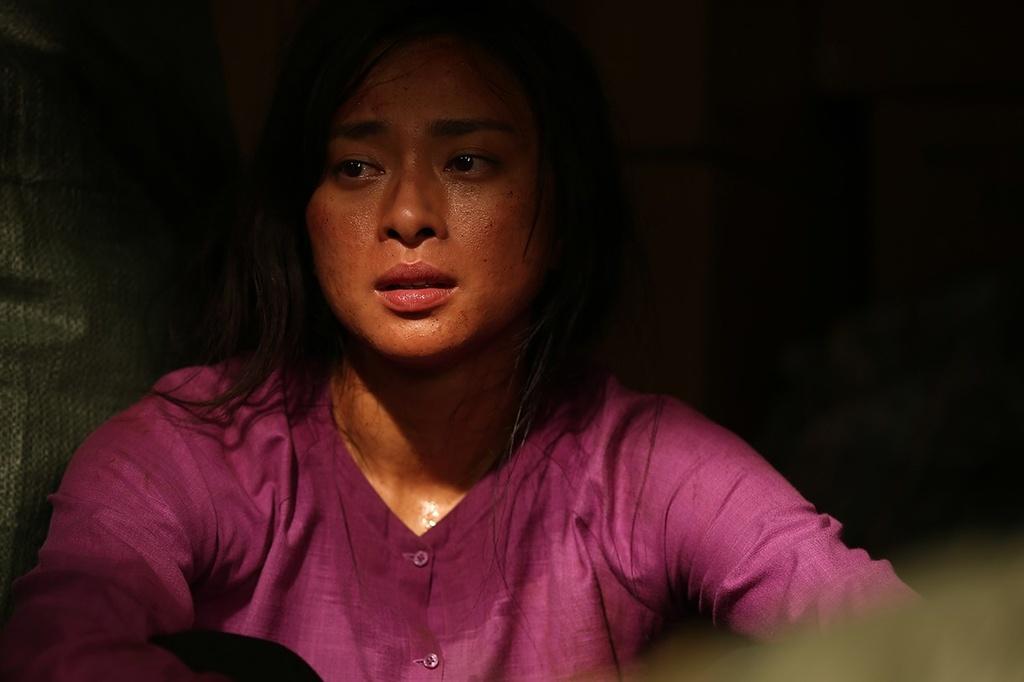 Ngo Thanh Van - ngoi sao dien anh thuc thu, hiem hoi cua showbiz Viet hinh anh 2