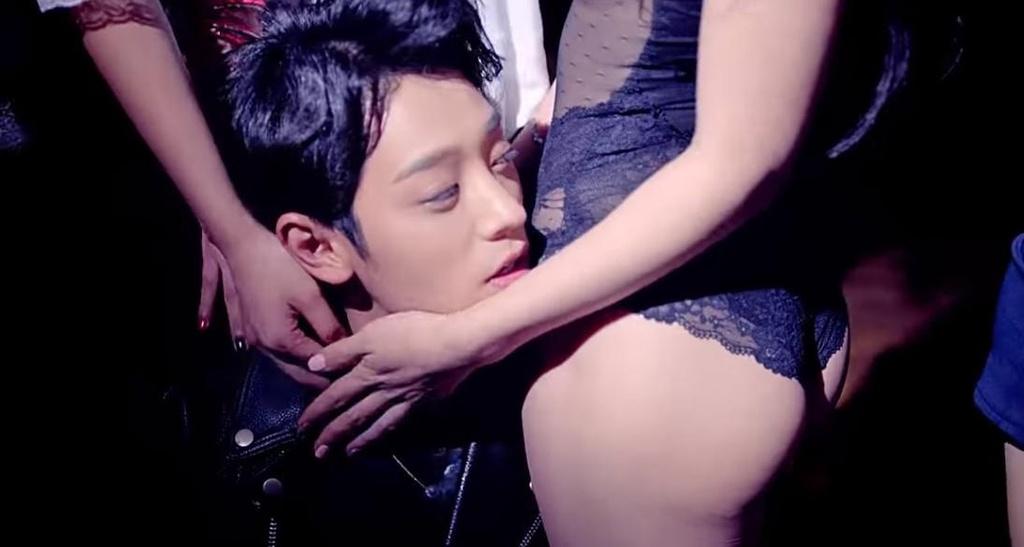 Jung Joon Young - ten thieu gia me hoac phu nu, gioi lua loc khan gia? hinh anh 5