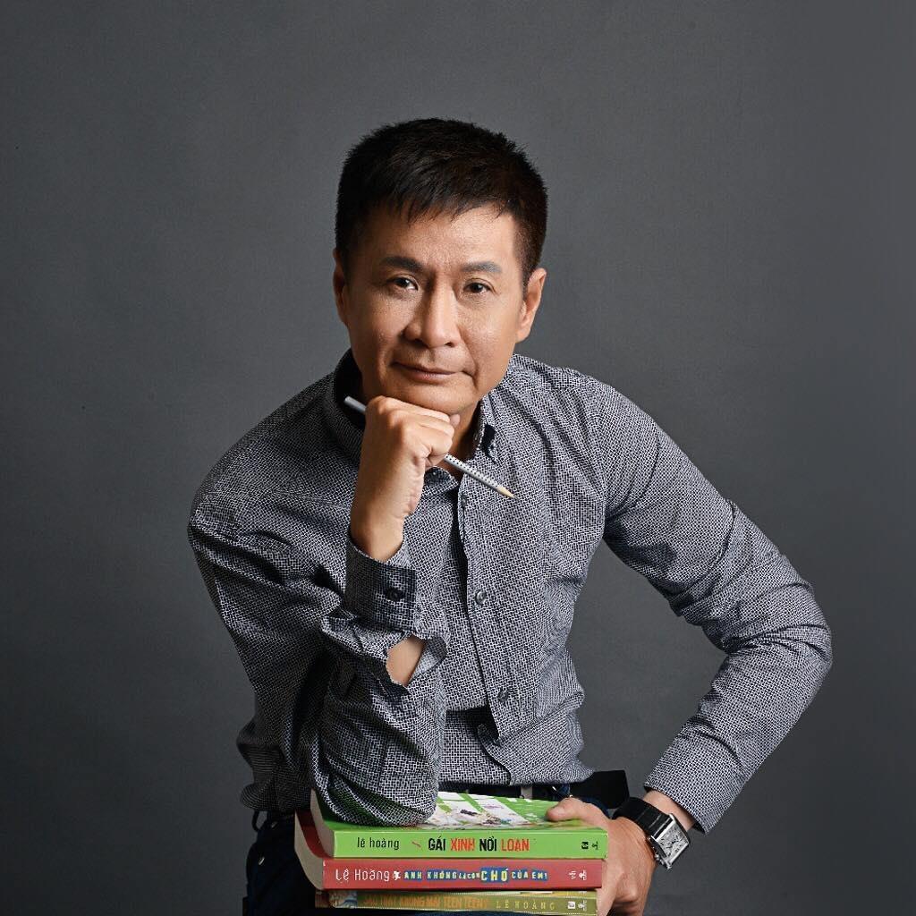 Le Hoang: 'Anh Vu dong ma mi trong Gai nhay vua ac, vua hien, vua hai' hinh anh 2