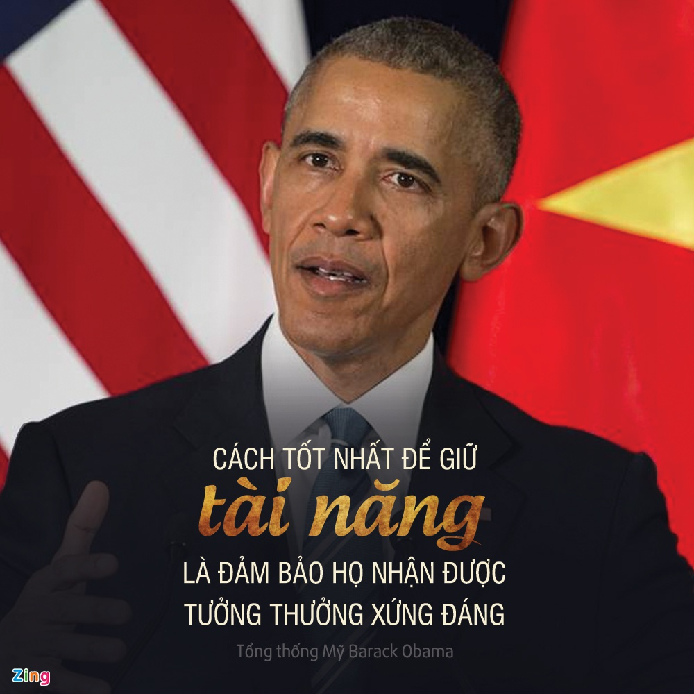 Thong diep Tong thong Obama muon gui the he tre Viet Nam hinh anh 5