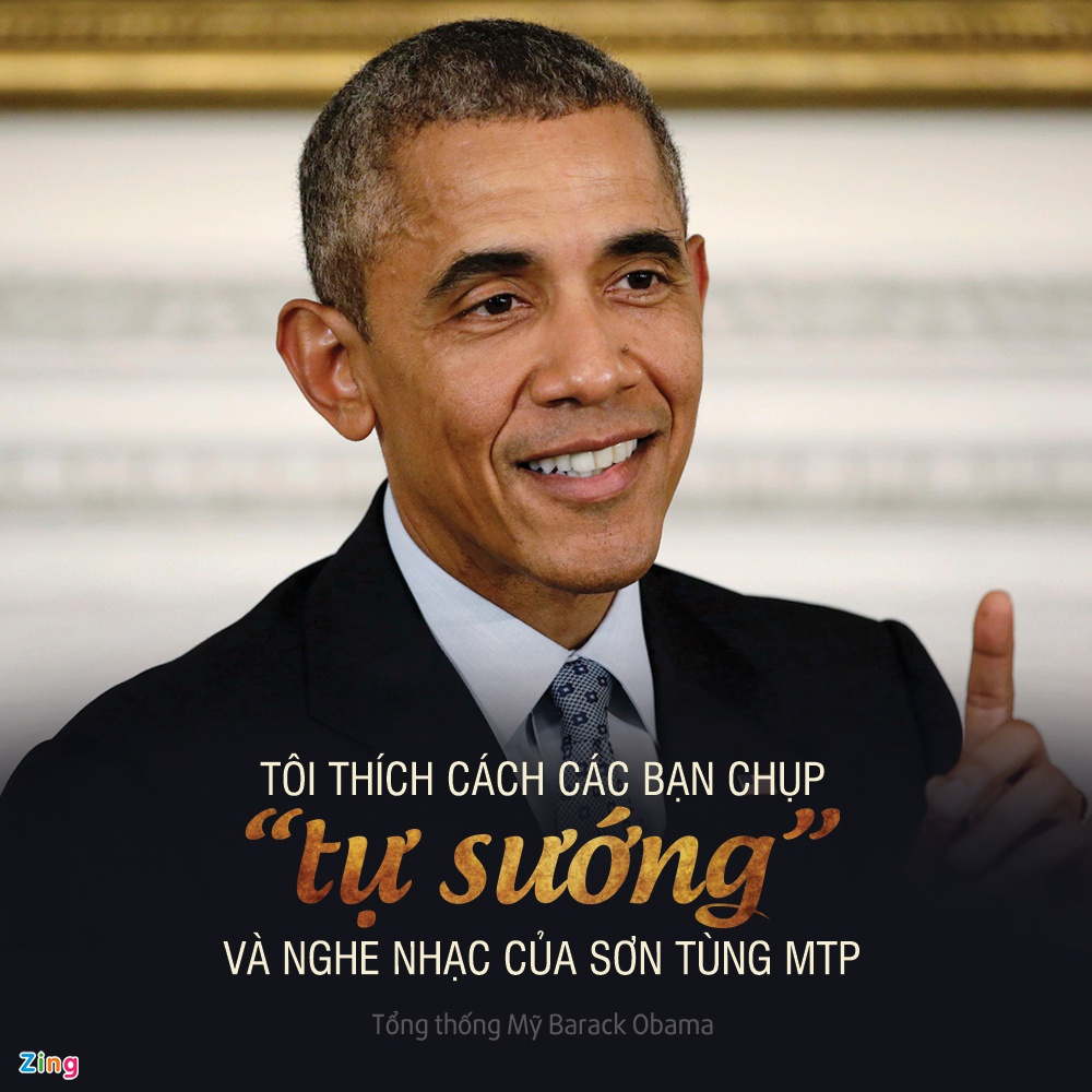 Thong diep Tong thong Obama muon gui the he tre Viet Nam hinh anh 6
