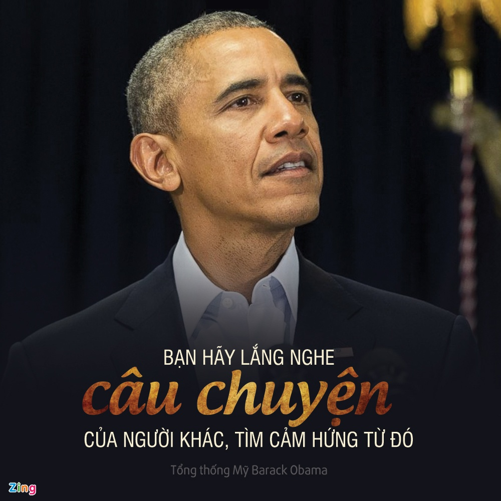Thong diep Tong thong Obama muon gui the he tre Viet Nam hinh anh 7
