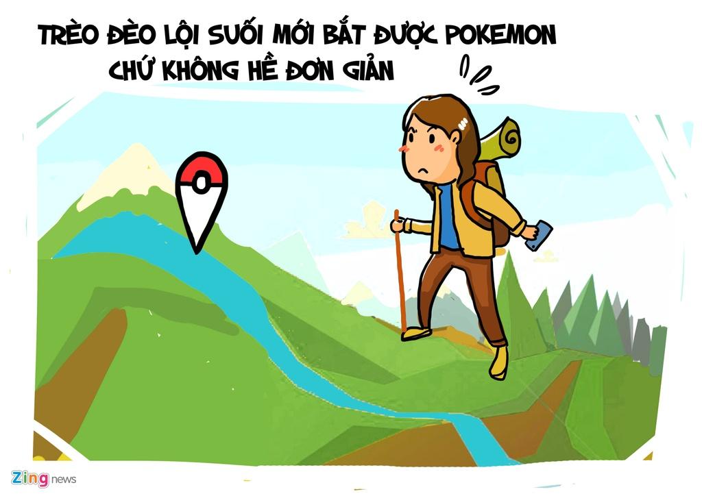 Hi hoa: Vi sao Pokemon Go gay nao loan toan the gioi? hinh anh 7