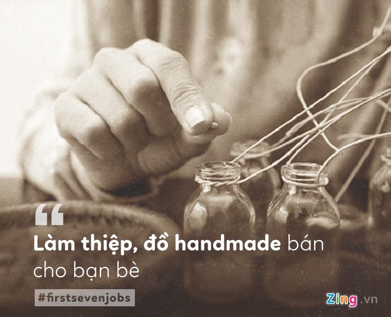 7 cong viec dau tien trong doi chi co o gioi tre Viet Nam hinh anh 3