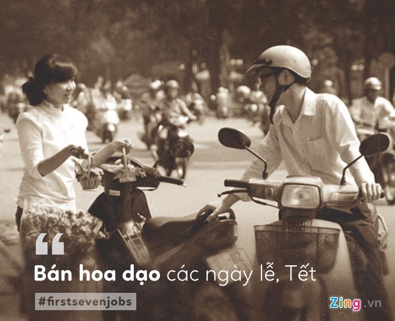 7 cong viec dau tien trong doi chi co o gioi tre Viet Nam hinh anh 7