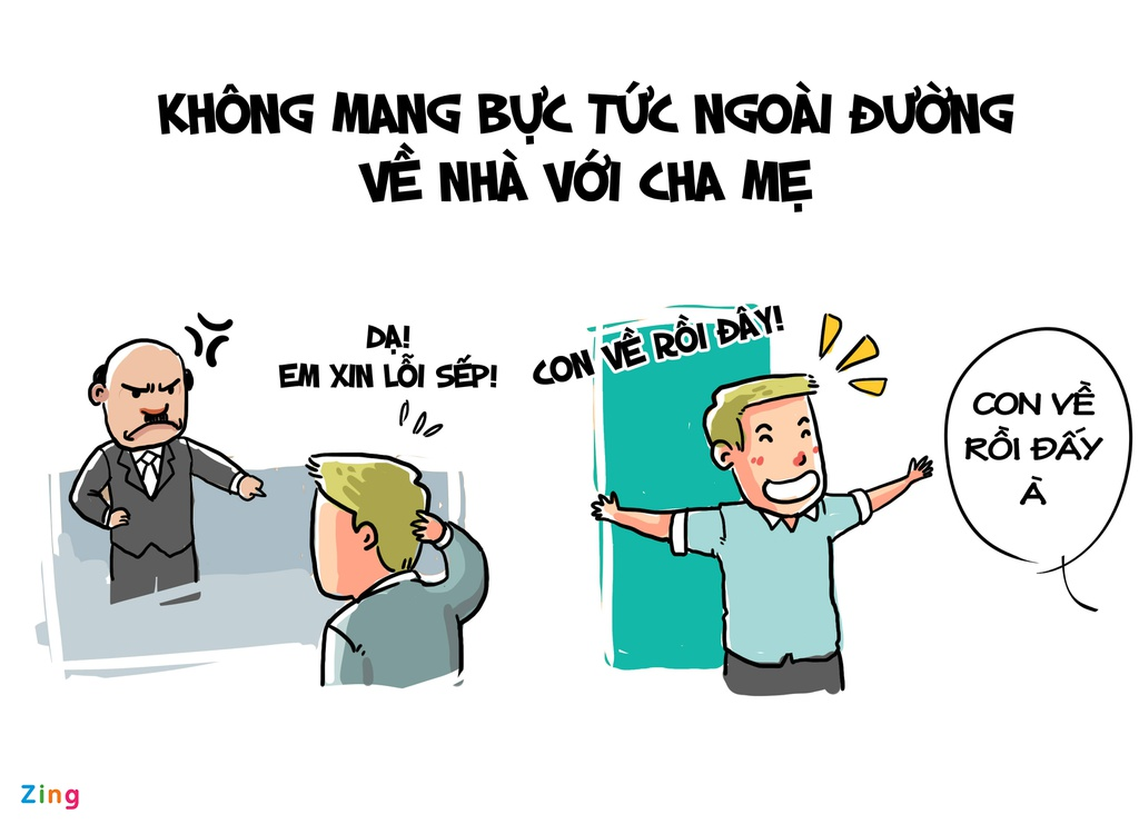 Dung doi le Vu Lan moi noi yeu thuong cha me hinh anh 5