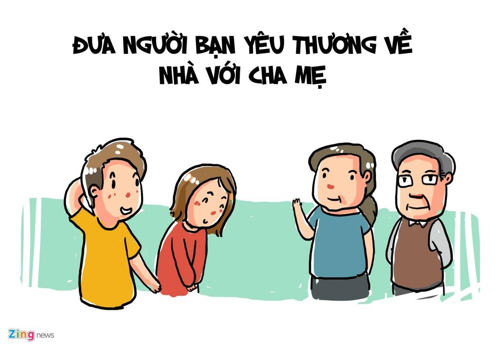Dung doi le Vu Lan moi noi yeu thuong cha me hinh anh 7